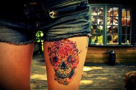 henna tattoos buffalo ny 143 best sugar skull tattoos designs images on