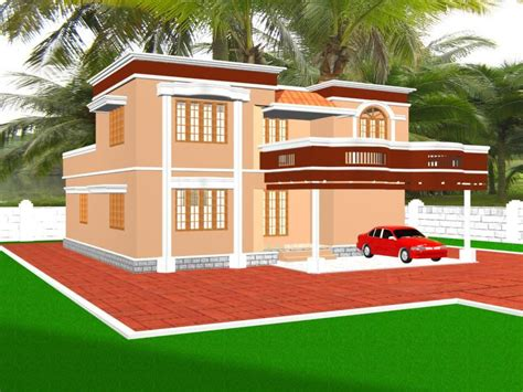 3d home design studio free download 3d elevation of house free download joy studio design