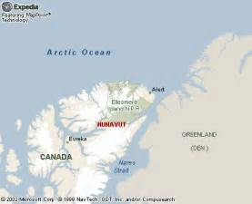 where is ellesmere island on a map of canada canku ota september 21 2002 students bond with the