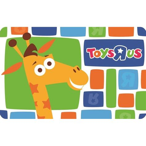 How To Check Toys R Us Gift Card - via ebay