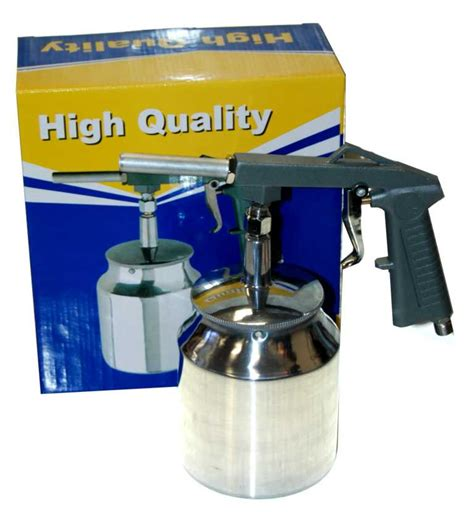 bed liner spray gun undercoating spray gun cup auto truck bed liner coating ebay