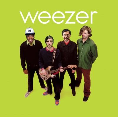 concert review: we are scientists play weezer's 'green