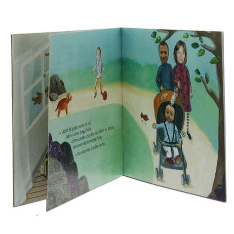 libro el inesperado regalo de cuento personalizado el libro de nacimiento de