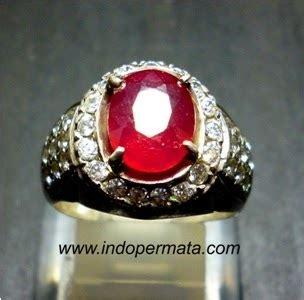Merah Delima Net Harga batu cincin merah delima soekarno terpilih net