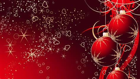 2015 red christmas background wallpapers images photos