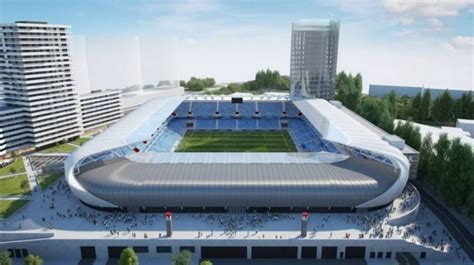 eurobuildcee strabag  build national stadium