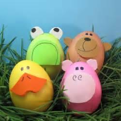 lindos huevos de pascua decorados solountip