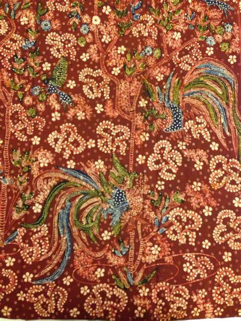 Batik Tulis Lasem Sekarjagad 1000 images about batik panels by artists on
