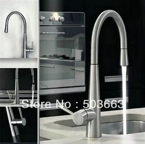 discount kitchen faucets pull out sprayer discount kitchen faucets pull out sprayer 57 images