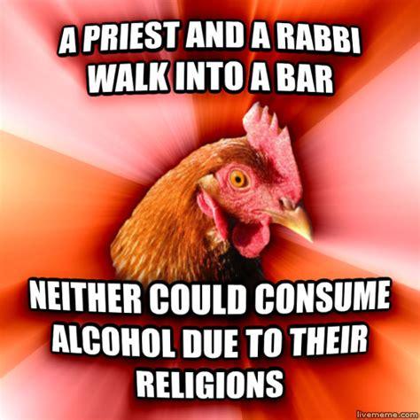 Anti Joke Chicken Meme Generator - livememe com anti joke chicken