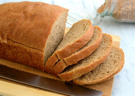 Handmade Bread - two loaf sandwich bread