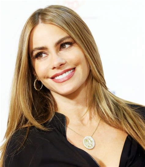 sofia vergara hair color sofia vergara hair color chef sofia vergara