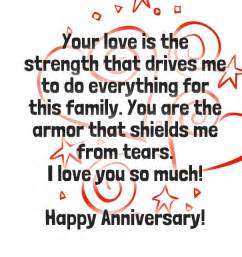 sweet words for wedding anniversary sweet anniversary quotes for husband quotesgram