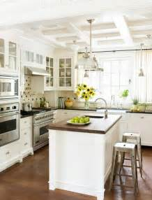 Kitchen Room Design by White Kitchen Room Interior Design