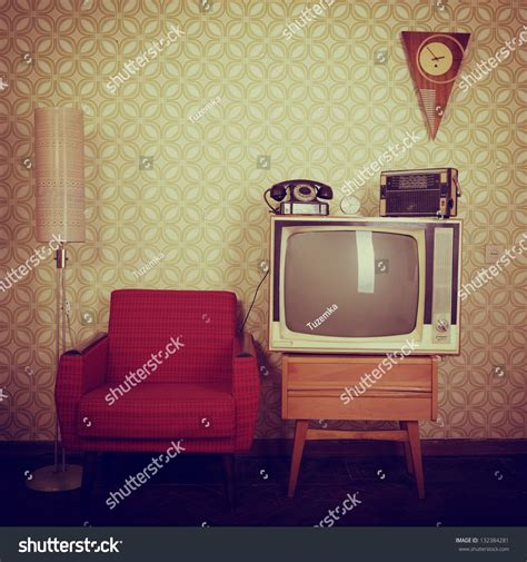 old fashioned wall ls quot sitio vintage con el papel pintado viejo sill 243 n de moda