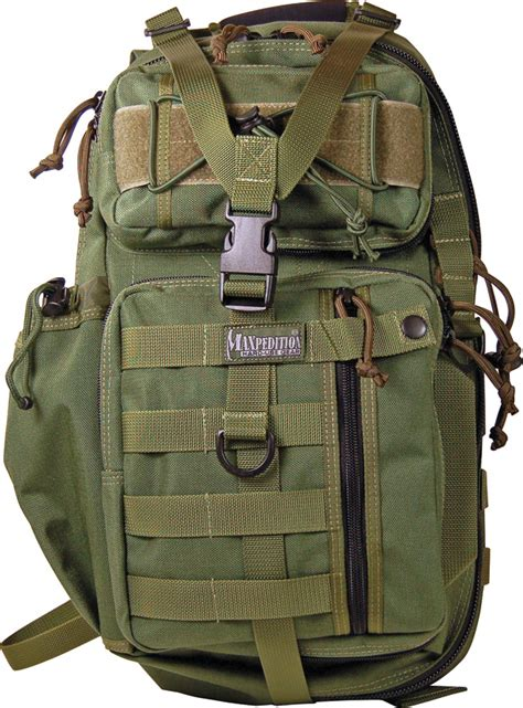 maxpedition gear maxpedition sitka gearslinger gear bags mx431g