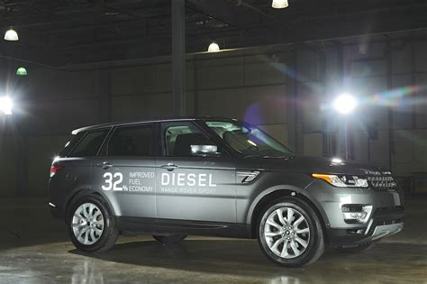 range rover sport diesel watch now land rover brings 2016 range rover diesel and