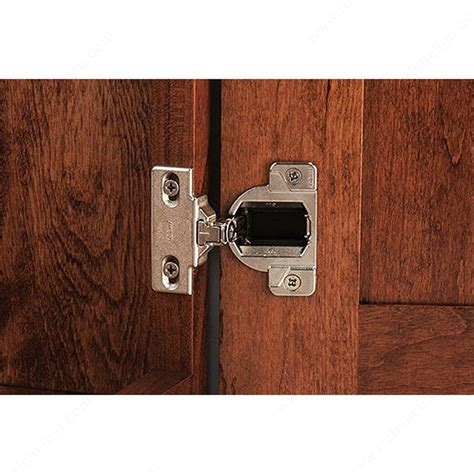 face frame cabinet hinges compact 33 hinge 110 176 richelieu hardware