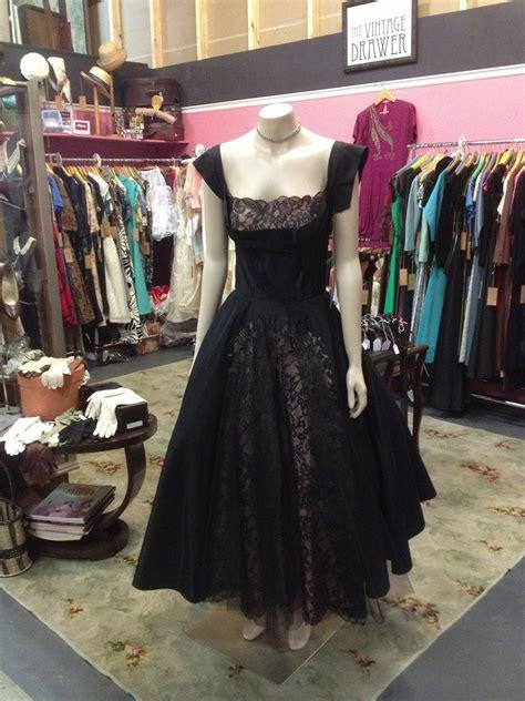 vintage dresses in sydney