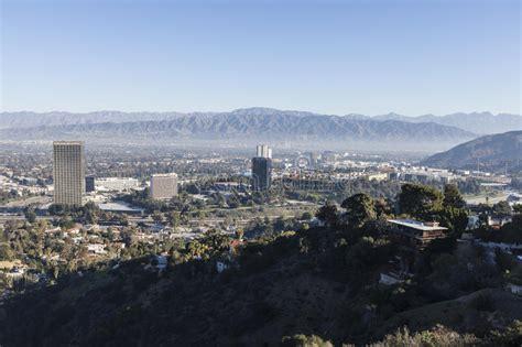 new year 2015 los angeles ca universal city and burbank california editorial stock