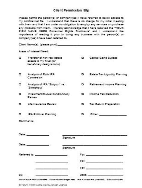 Client Forms Handouts 2 3 Ultimate Estate Planner Client Financial Review Template