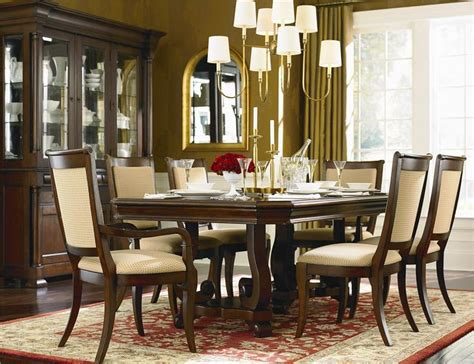 Louis Philippe Dining Room Louis Philippe 7 Dining Room Set By Bassett Remodeling Pinterest Dining Room Sets