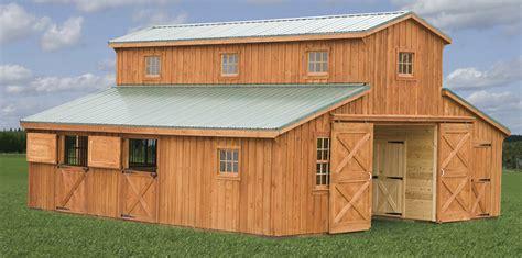 dig    build horse shed