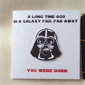 best birthday cards star wars products on wanelo