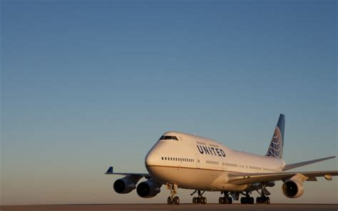 united airlines wallpaper gallery