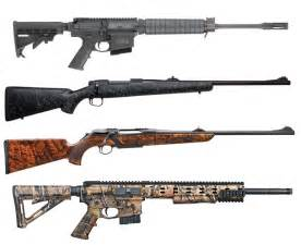 Hunting rifles best hunting rifles for this
