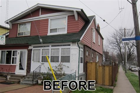exterior painting toronto toronto exterior residential house painting contractor