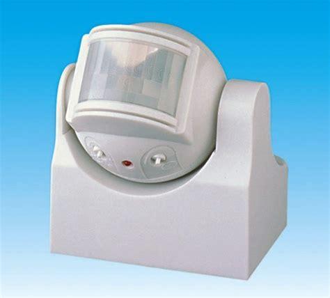 sensor de presencia para iluminacion focos luces con sensores de movimiento o presencia por