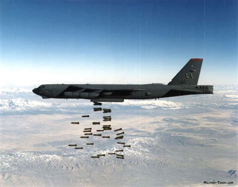 The Bomber pakistan strategic bombers planes