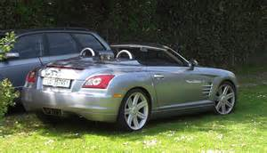 Chrysler Crossfire 2010 2006 Chrysler Crossfire Pictures Cargurus