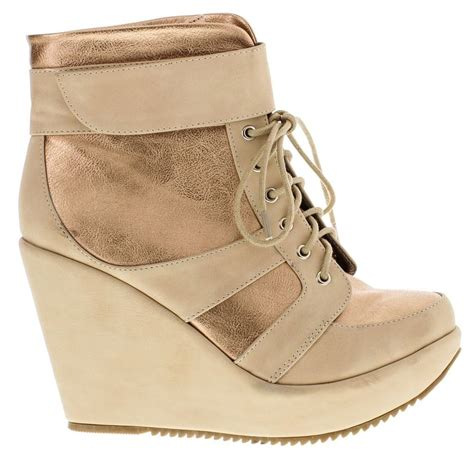sneaker wedge heels high heel shoes heels platform bootie sneaker wedge