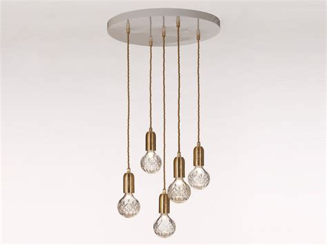 Buy The Lee Broom Crystal Bulb Chandelier At Nest Co Uk Chagne Glass Chandelier
