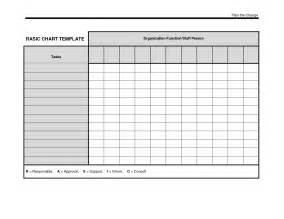 chart templates 7 best images of free printable blank organizational