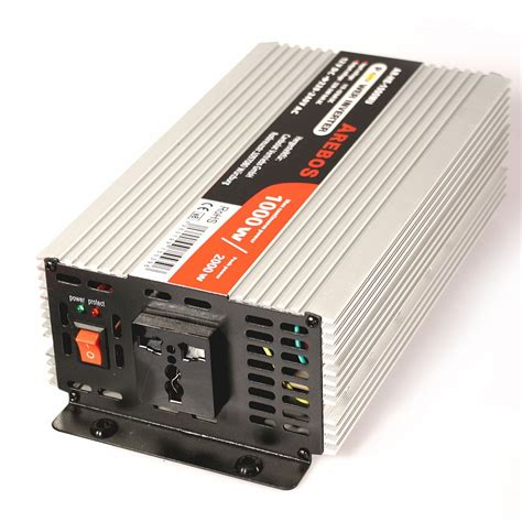 boat battery normal voltage 1000 2000w car boat truck battery voltage power inverter