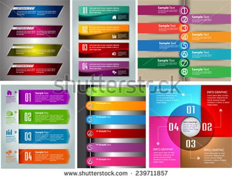 Web Sale Banners Subscription Forms Buttons Stock Vector 86716351 Shutterstock Subscription Box Website Template