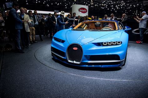 Bugati Top Speed by 2018 Bugatti Chiron Picture 668290 Car Review Top Speed