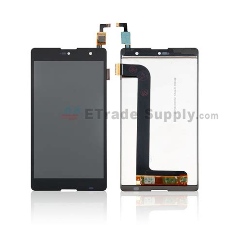 Lcd Wiko wiko robby lcd screen and digitizer assembly black