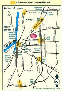 oregon state fairgrounds map oregon state fair map