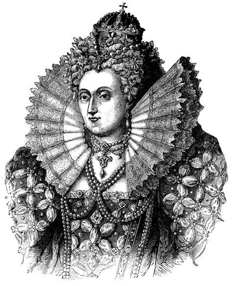 Beauty Tattoos: queen elizabeth i Free Clipart Queen Elizabeth