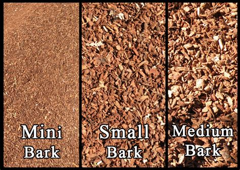 how to a small not to bark bark vic hannan landscape materials