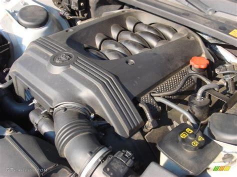 small engine repair training 2003 jaguar x type auto manual 2003 jaguar s type 4 2 4 2 liter dohc 32 valve v8 engine photo 54181099 gtcarlot com
