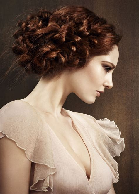 14 of the best UK bridal hairdressers