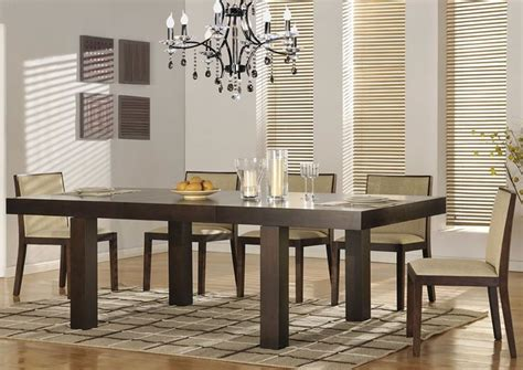 modern dining room set best 25 contemporary dining sets ideas on