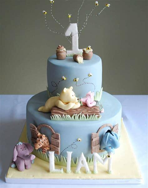 Motivtorte 1 Geburtstag Junge by Ideen F 252 R Motivtorten 55 Kuchen F 252 R Babys 1 Geburtstag