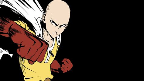 anime one punch man saitama saitama one punch man vector wallpaper by max028 on