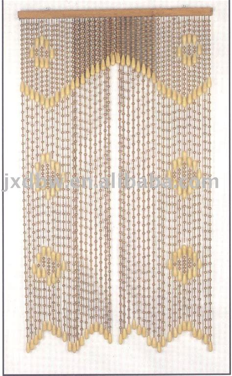 how to make beaded door curtains 34 best beaded curtains images on pinterest bead